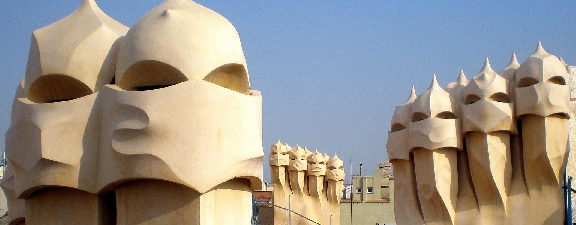 Casa-Mila-Gaudi