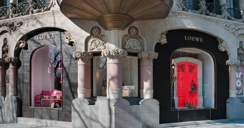 Barcelona destino tur stico de alto standing piso bcn - Alto standing barcelona ...