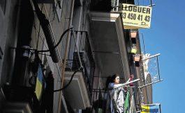 incremento precio alquiler barcelona