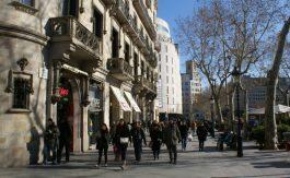 fortunas catalanas y mercado inmobiliario