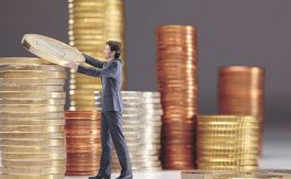salarios bajos y mercado inmobiliario