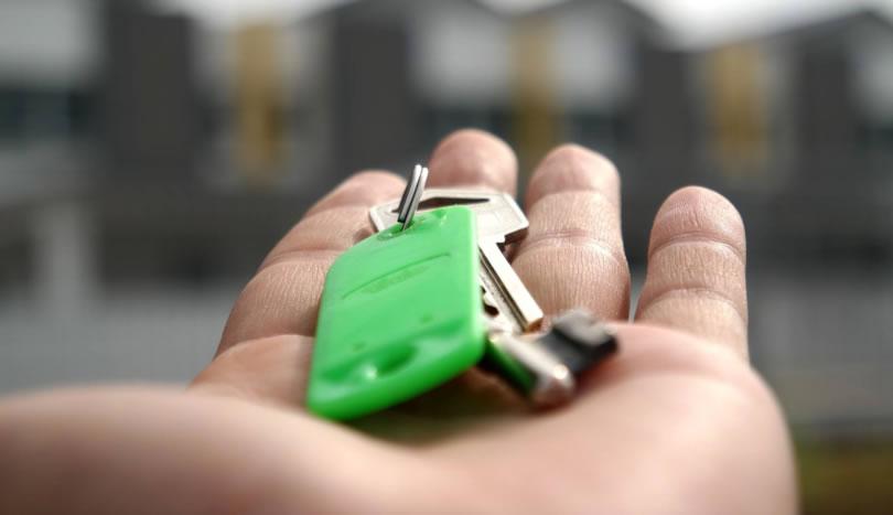 ralentización de la venta de pisos