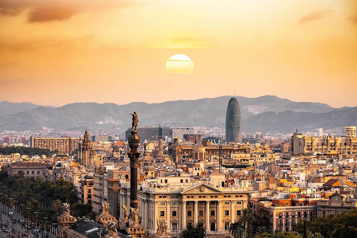 Pisos de venta y alquiler en Barcelona