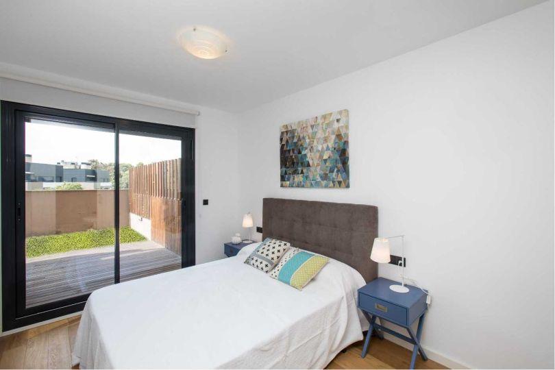 piso nuevo en residencial serena vall