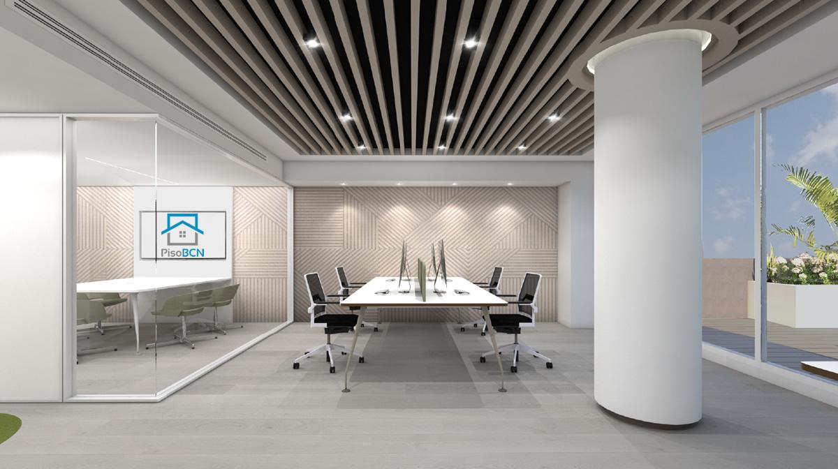 oficina pisobcn