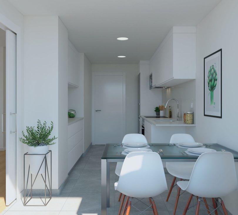 pisos de obra nueva en sabadell