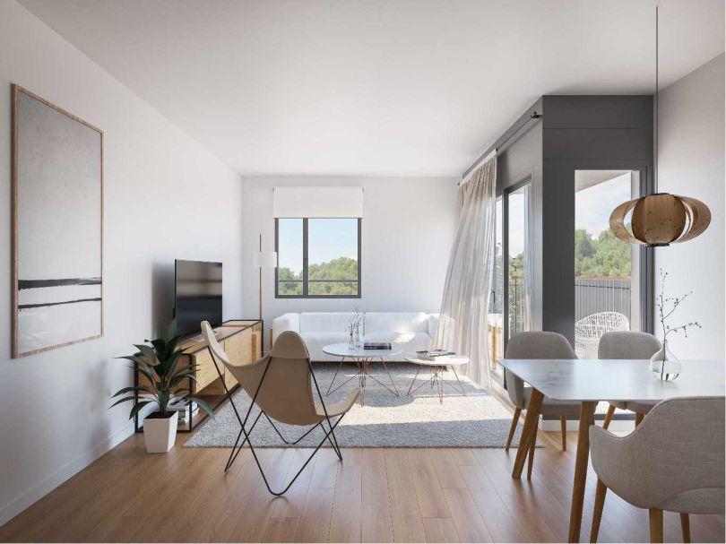 pisos nuevos en sant fost de campsentelles