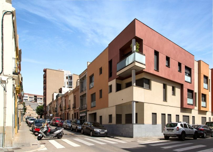 pisos de obra nueva en Mataró