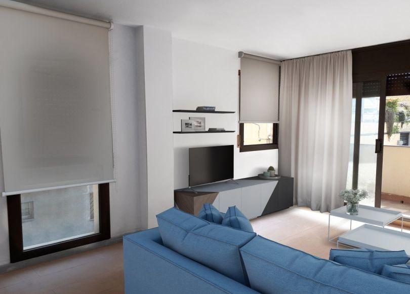 vivienda de obra nueva en Mataró