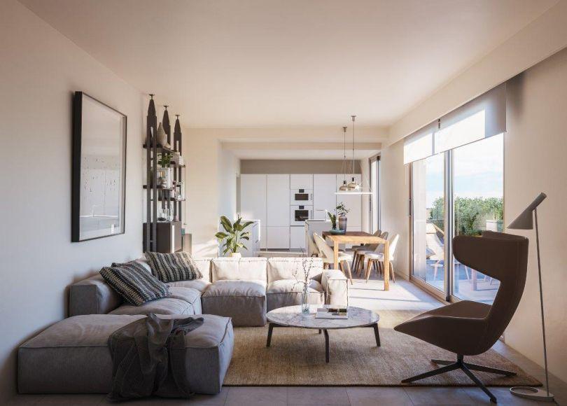 pisos premium en sarria