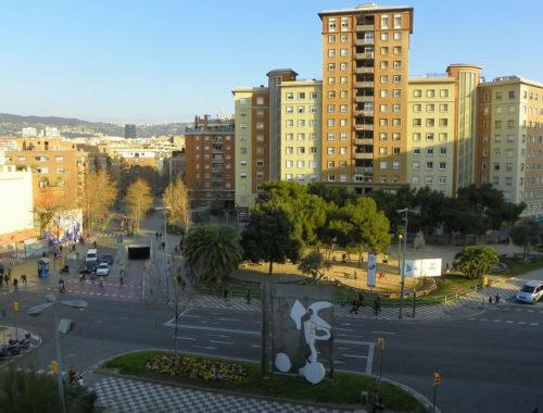 El barrio de Sants