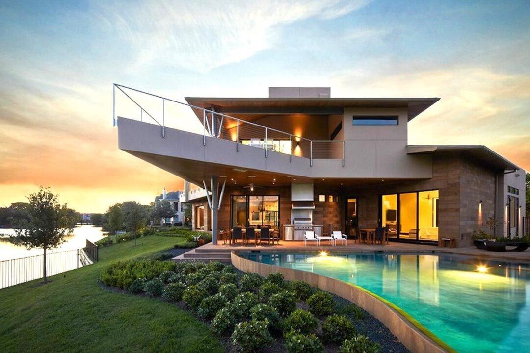 efectos del covid en los precios de las viviendas de lujo
