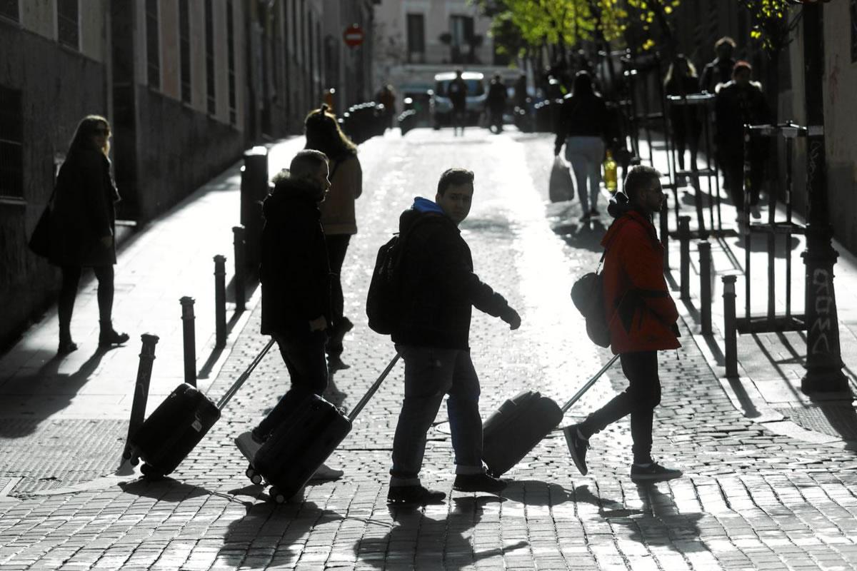 nuevo reglamento para alojamientos turísticos