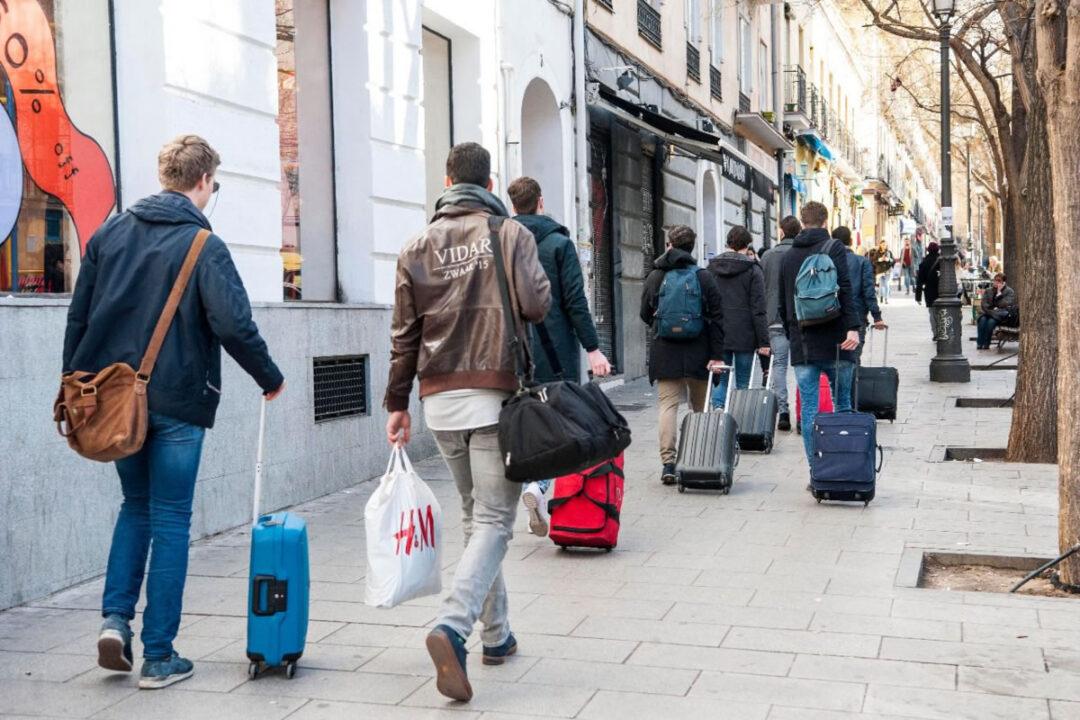 nuevo decreto turístico de la Generalitar