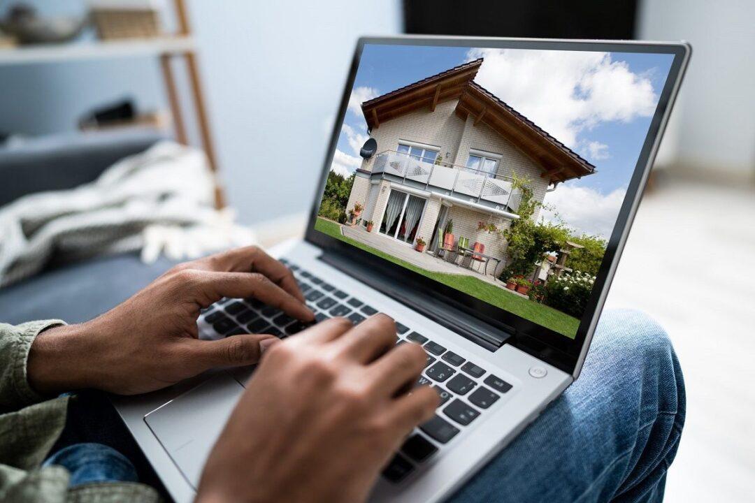 compra-venta digital de viviendas