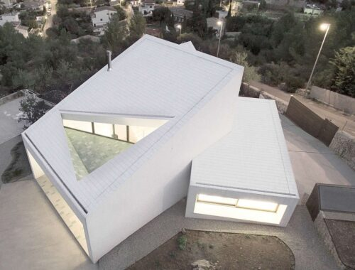 arquitectura para eficiencia energética
