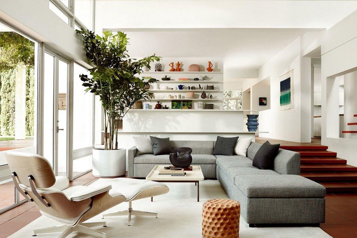 consejos para dar un aire natural a un apartamento