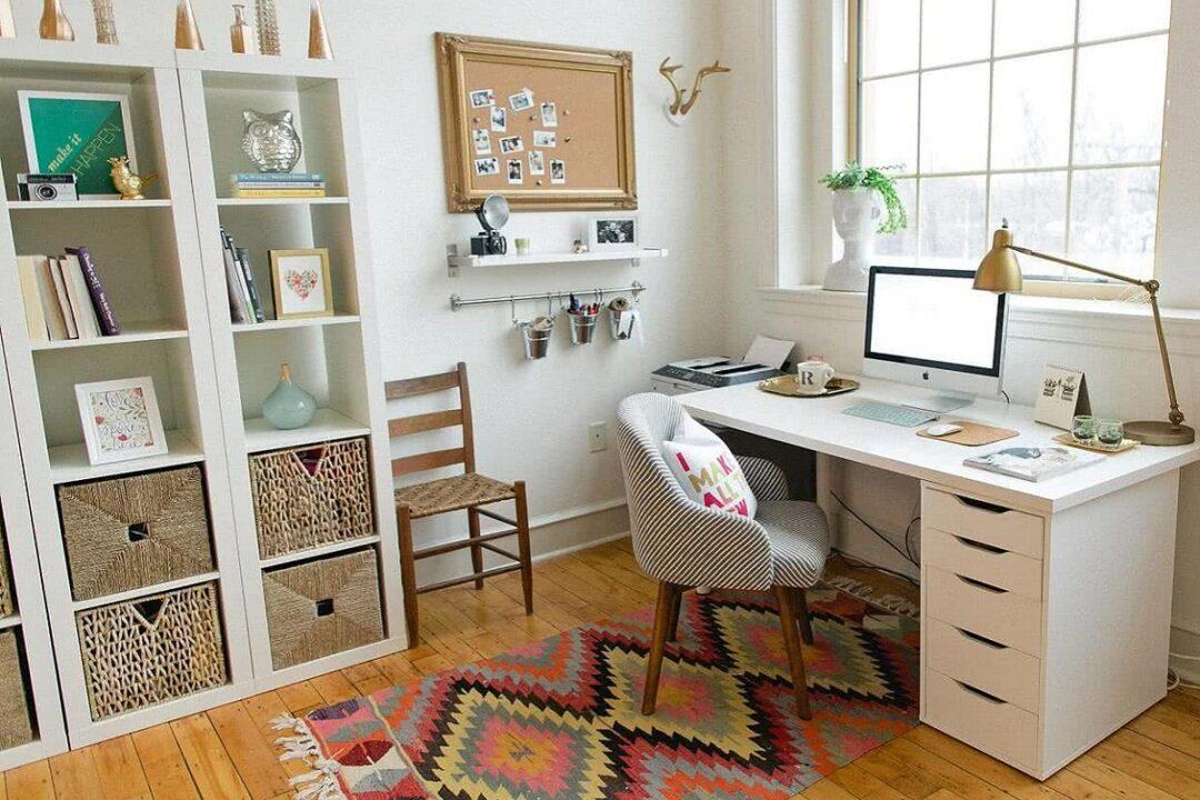 consejos para montar una oficina en casa