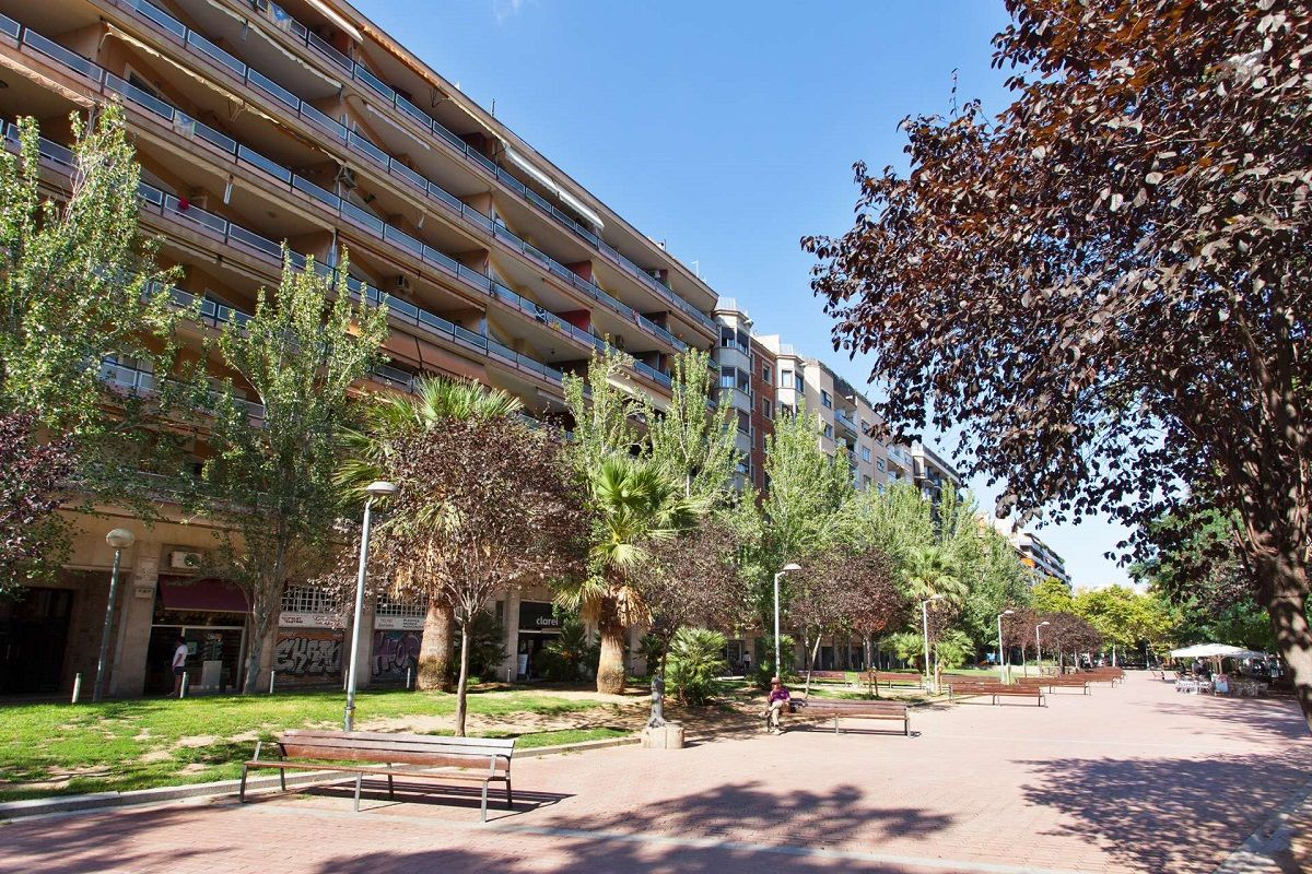 historia del barrio de Sant Antoni