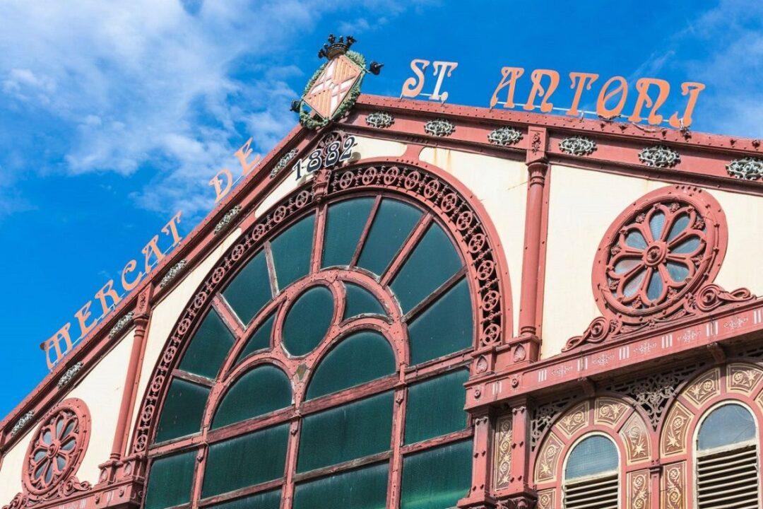 barrio de Sant Antoni